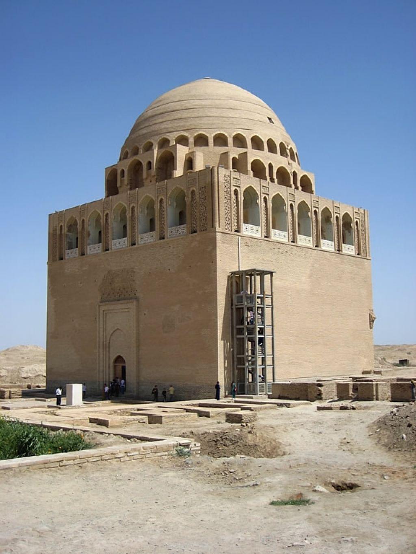 turkmenistan3 What to See in Turkmenistan