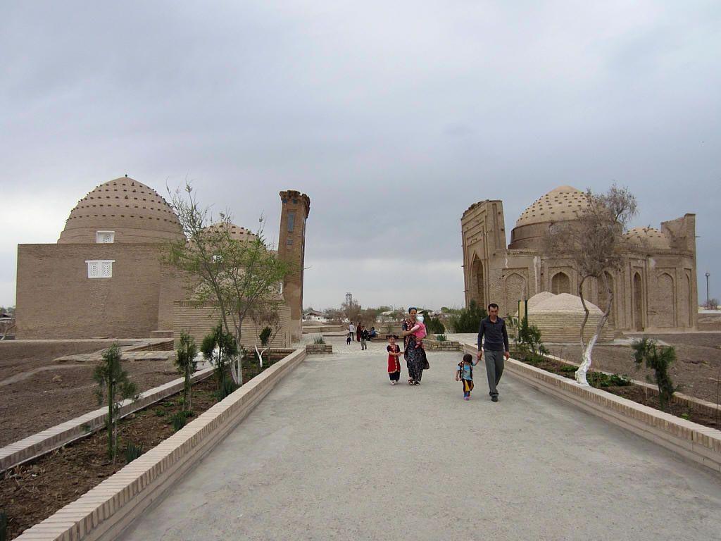 turkmenistan5 What to See in Turkmenistan