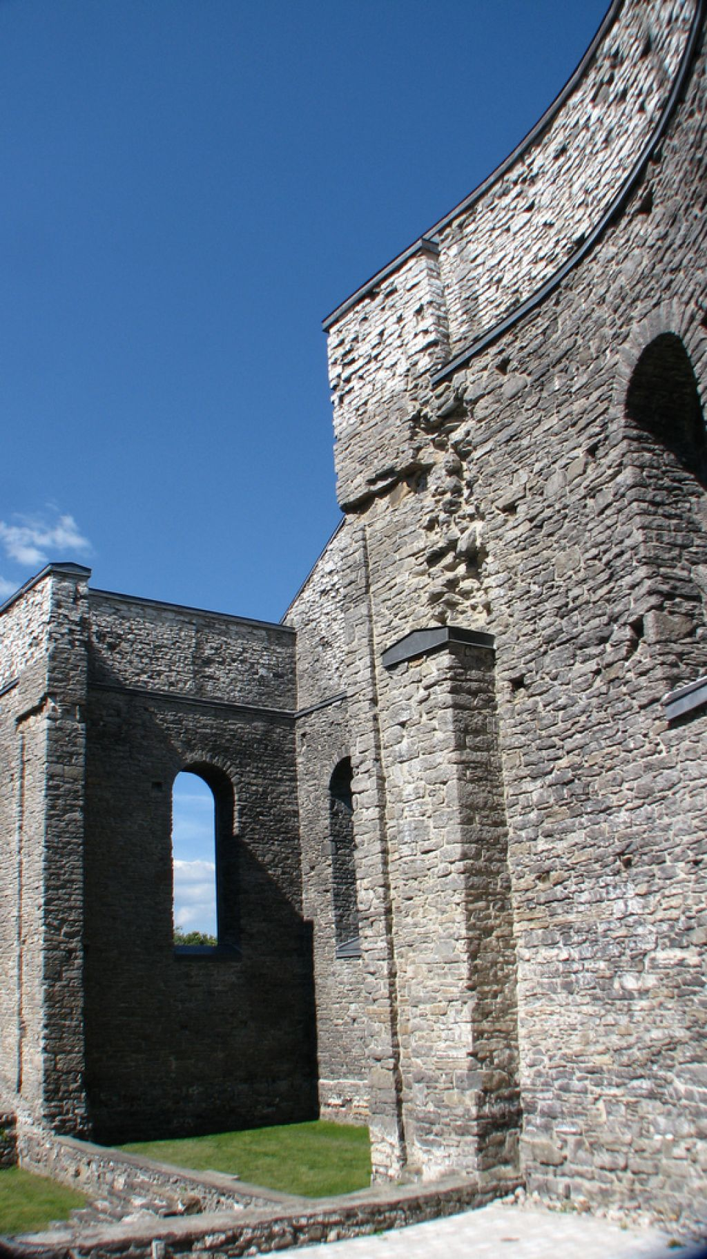national historic site3 St. Raphaels Ruins in Ontario, Canada