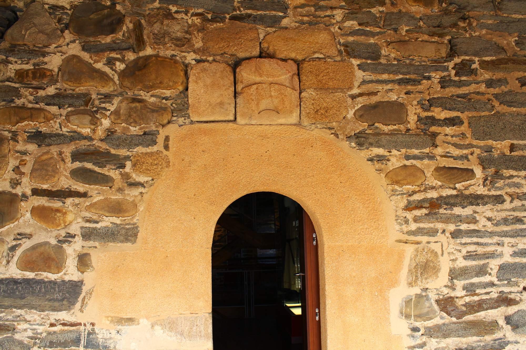 castle ponferrada10 Templar Castle of Ponferrada, Spain