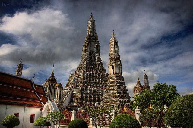 wat arun1 Things to Do in Bangkok Wat Arun