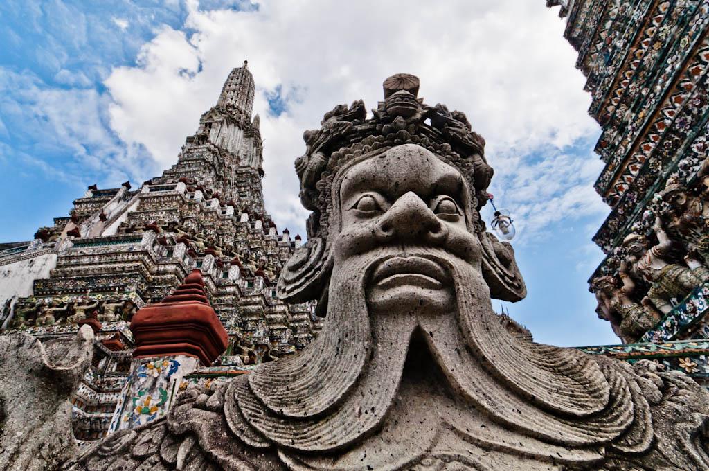 wat arun2 Things to Do in Bangkok Wat Arun
