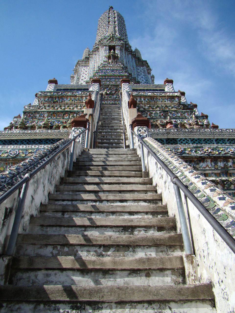 wat arun3 Things to Do in Bangkok Wat Arun