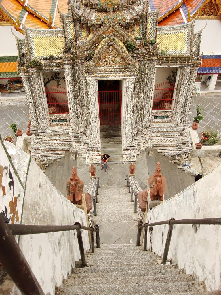 wat arun4 Things to Do in Bangkok Wat Arun