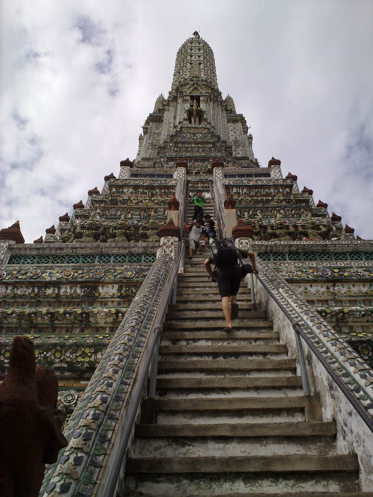 wat arun5 Things to Do in Bangkok Wat Arun