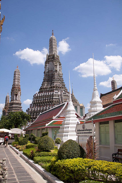 wat arun6 Things to Do in Bangkok Wat Arun