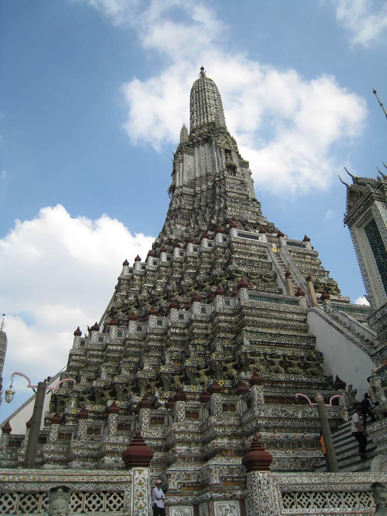 wat arun7 Things to Do in Bangkok Wat Arun