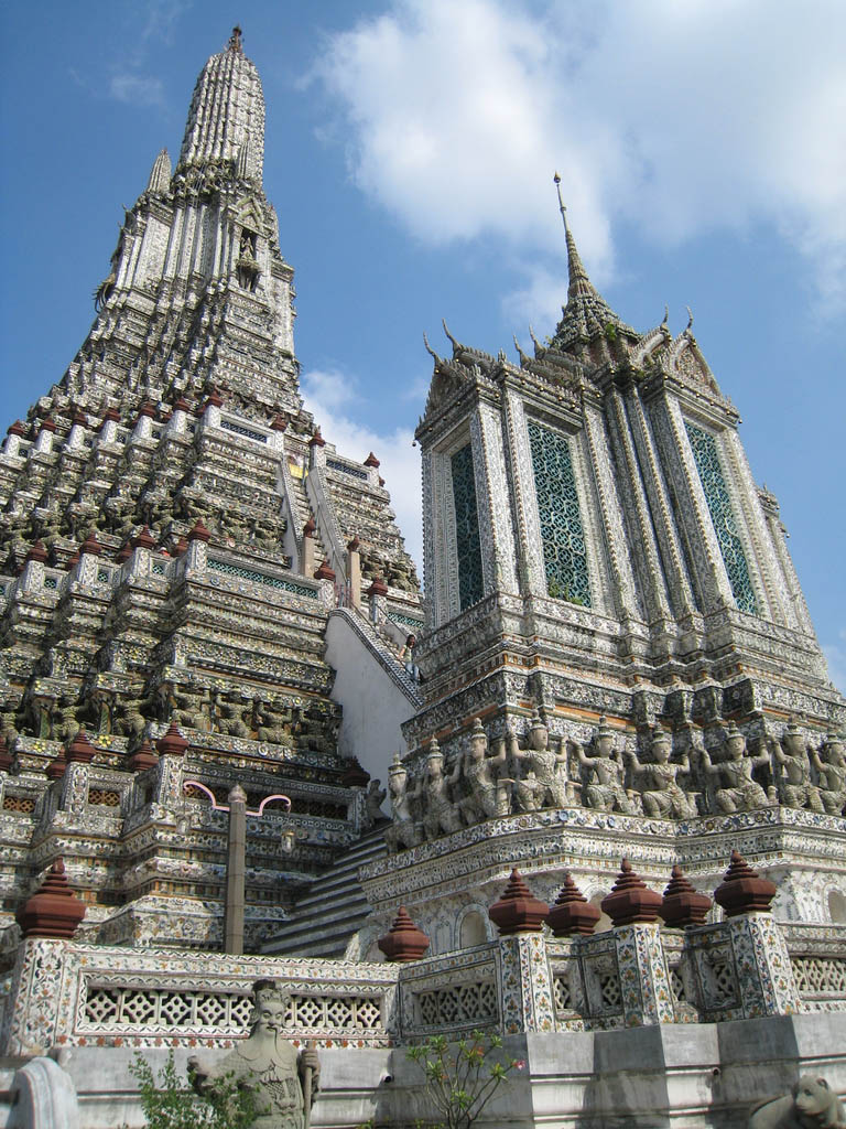 wat arun8 Things to Do in Bangkok Wat Arun