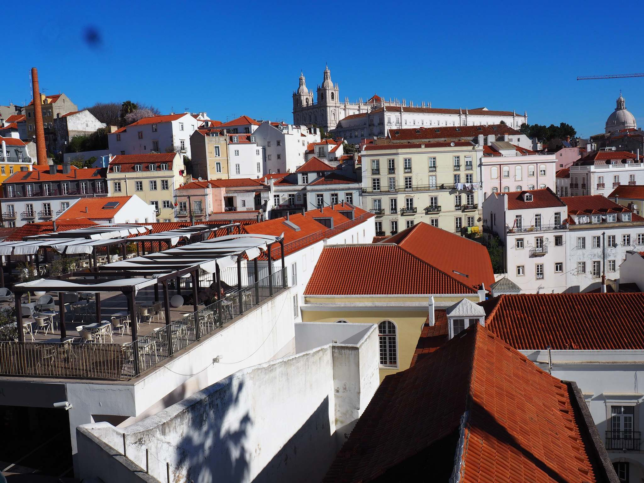 lisbon13 Top Tourist Attractions in Lisbon, Portugal