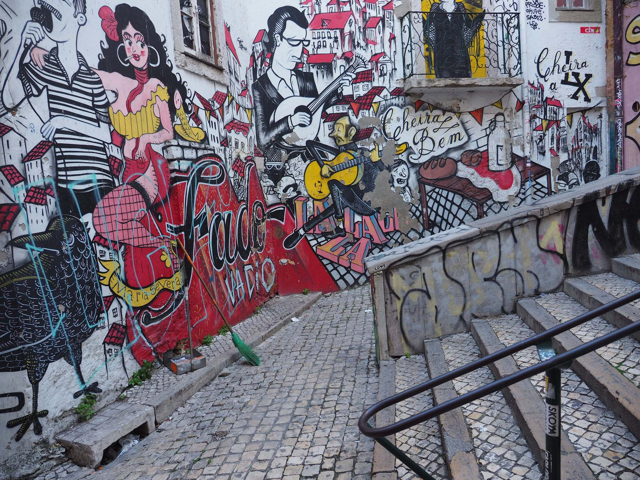 lisbon20 Top Tourist Attractions in Lisbon, Portugal