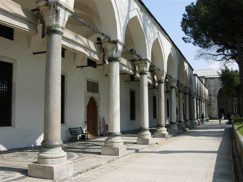 topkapi10 Topkapi Palace   Istanbul Sightseeing Tour