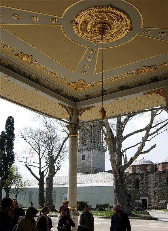 topkapi16 Topkapi Palace   Istanbul Sightseeing Tour