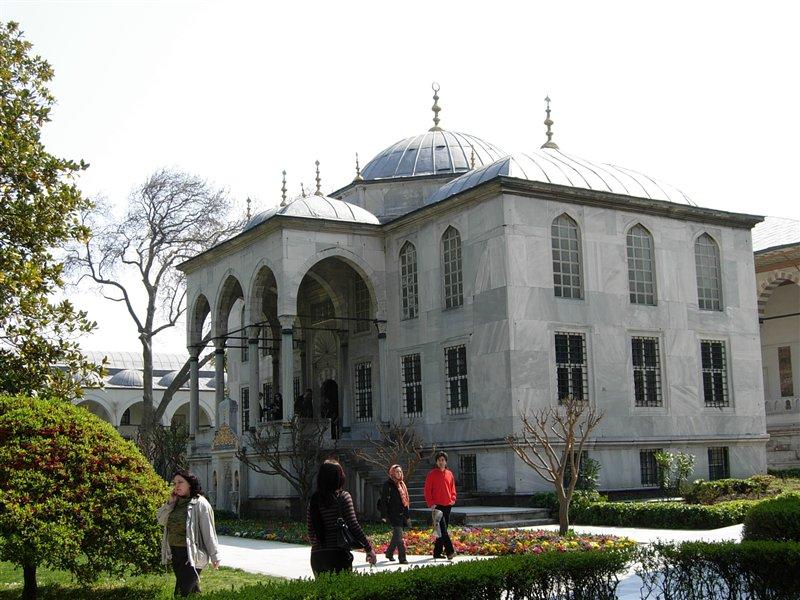 topkapi2 Topkapi Palace   Istanbul Sightseeing Tour