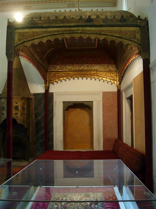 topkapi20 Topkapi Palace   Istanbul Sightseeing Tour