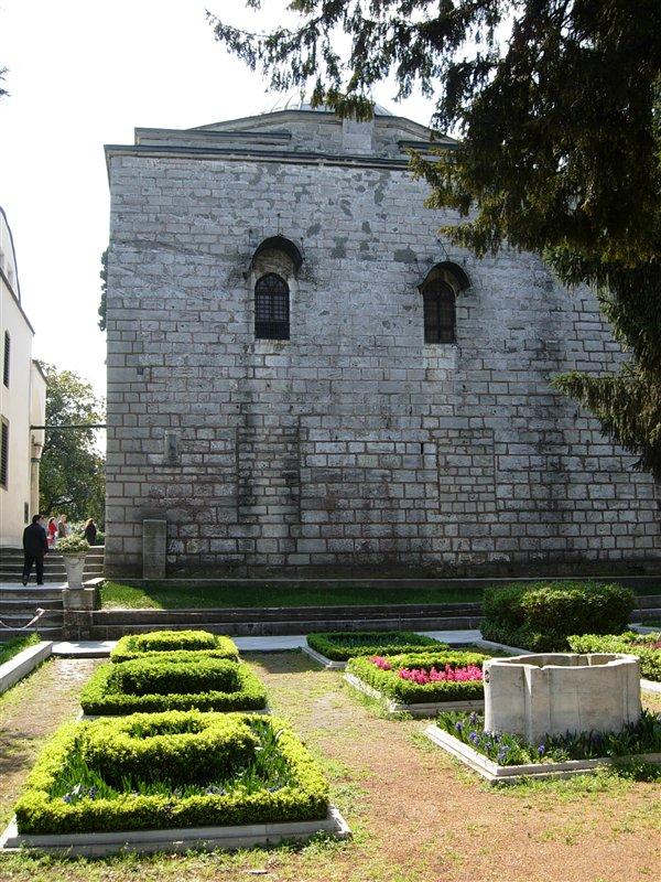 topkapi8 Topkapi Palace   Istanbul Sightseeing Tour