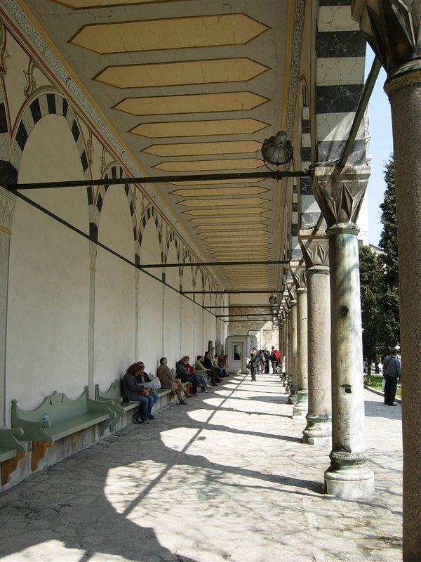 topkapi9 Topkapi Palace   Istanbul Sightseeing Tour