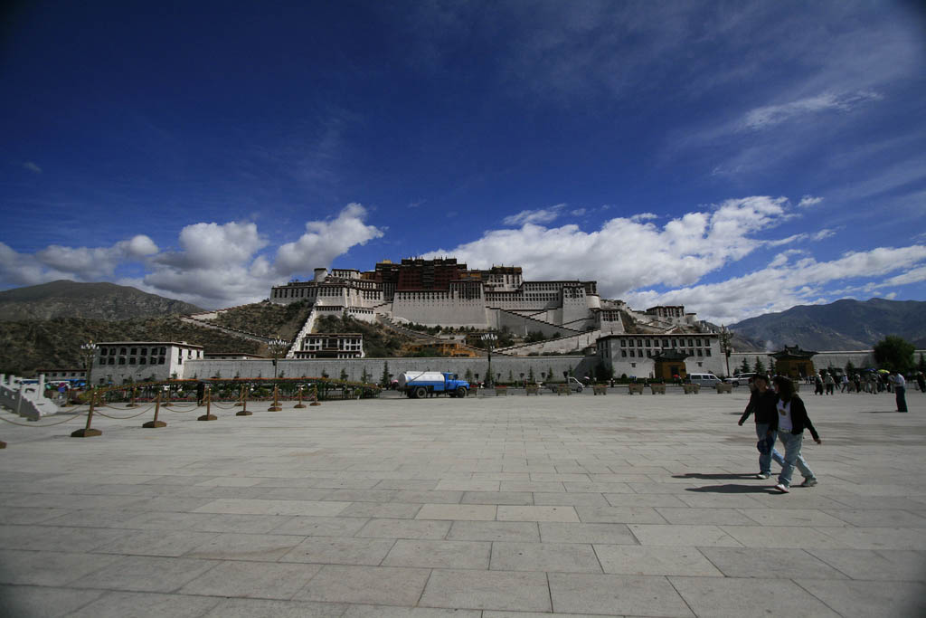 potala3 Tour of China Culture   Potala Palace, Tibet