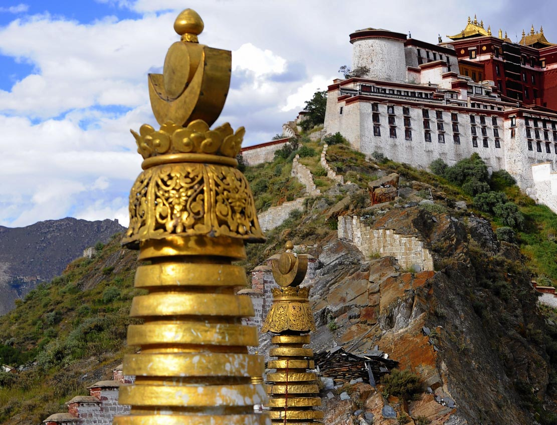 potala9 Tour of China Culture   Potala Palace, Tibet