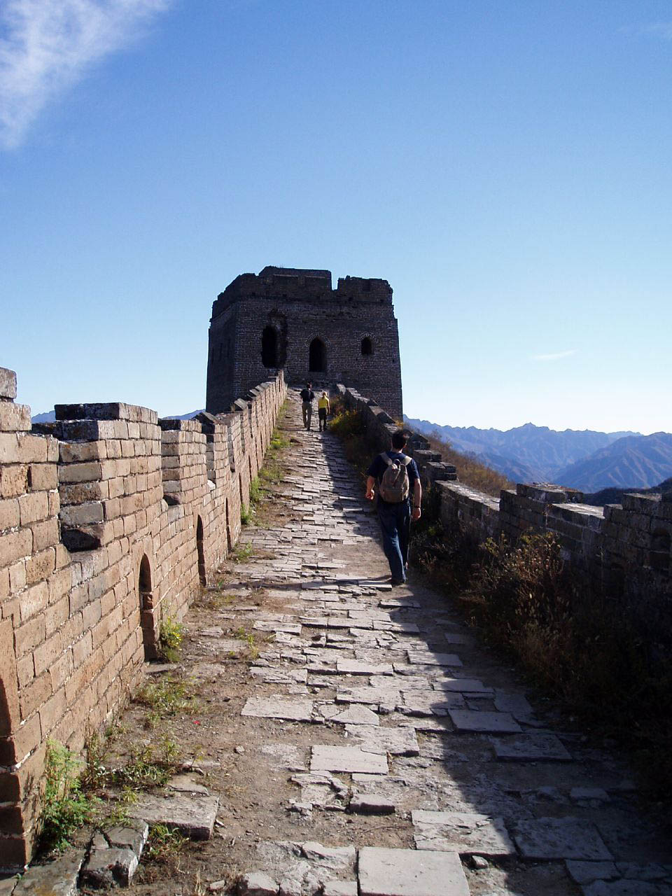 great wall china11 Unique Great Wall of China