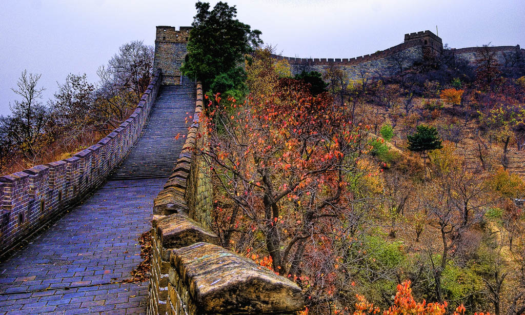 great wall china2 Unique Great Wall of China
