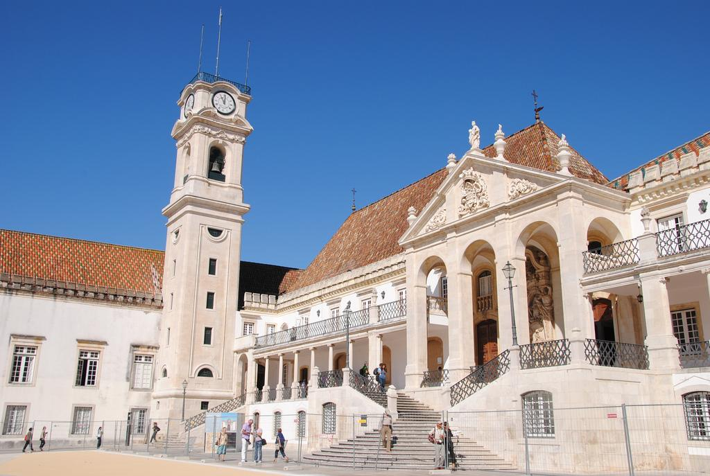 coimbra University of Coimbra   One of the Oldest in the World
