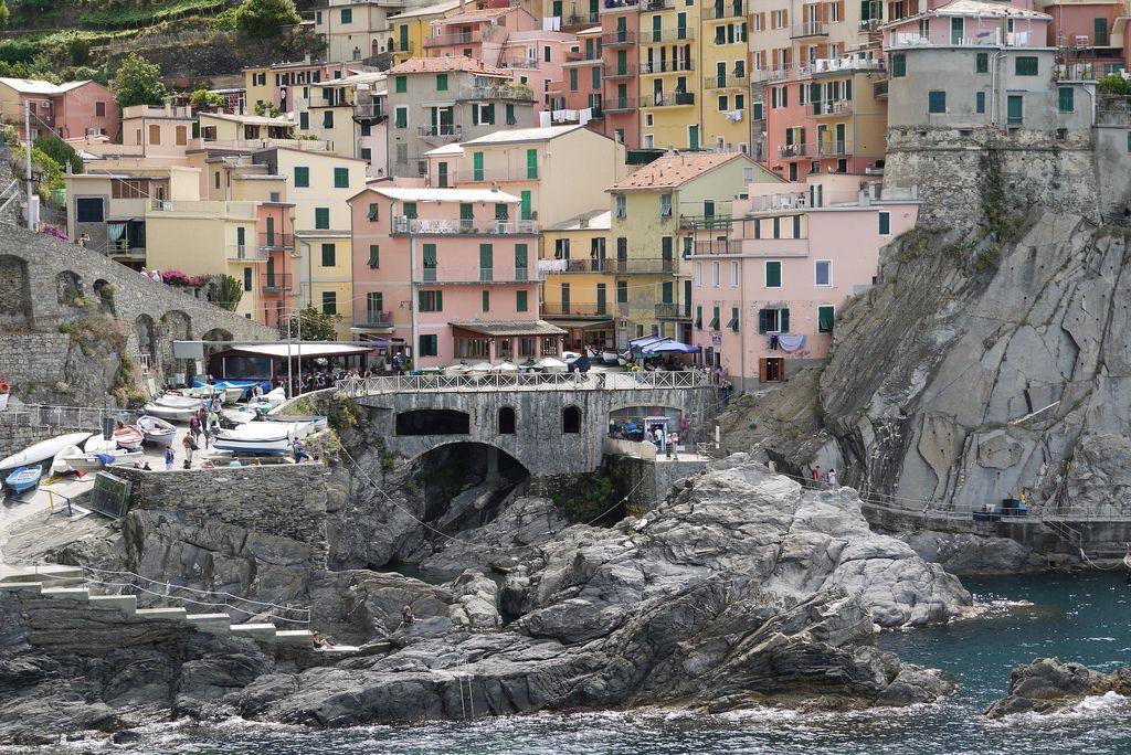manarola4 Urban Jewel   Manarola in Cinque Terre, Italy