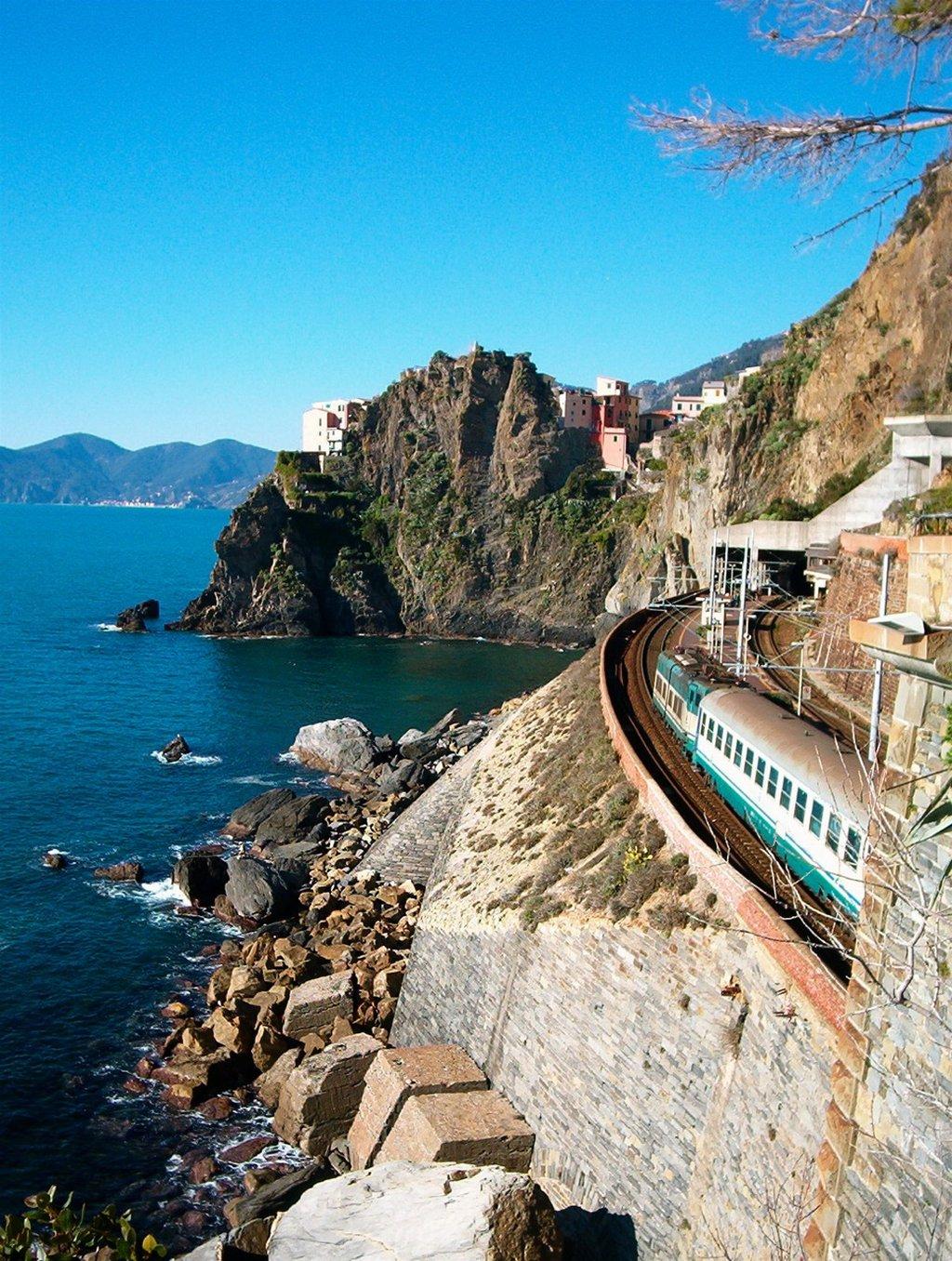 manarola8 Urban Jewel   Manarola in Cinque Terre, Italy