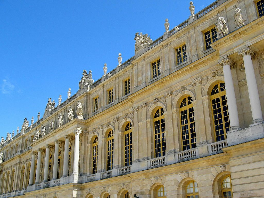 chateau de versailles4 Versaille One of the Most Popular Visitor Attractions around Paris