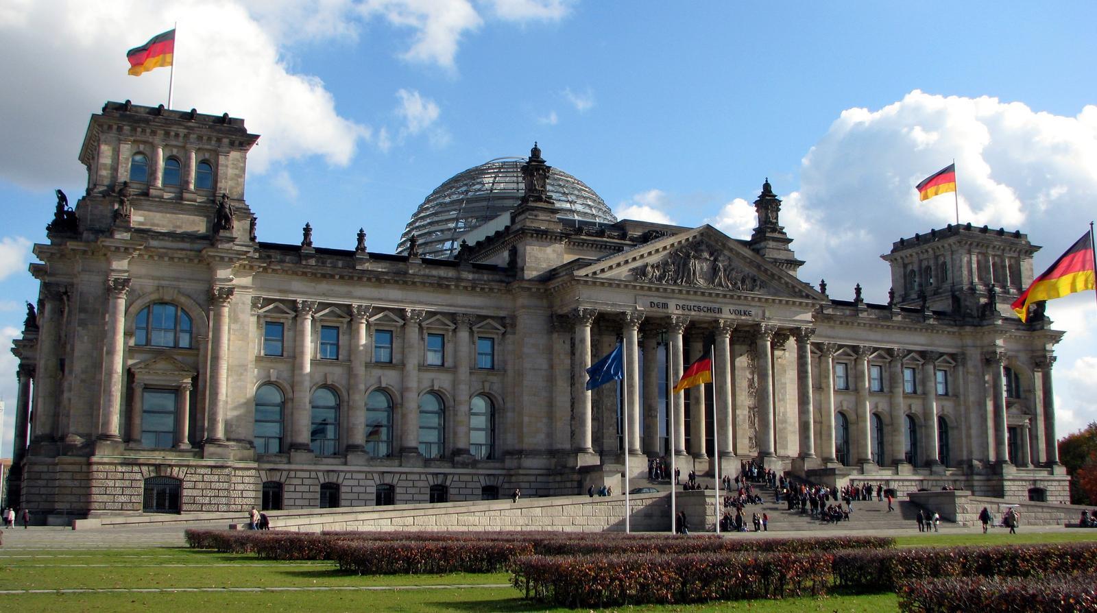reichstag Visit the Reichstag in Berlin