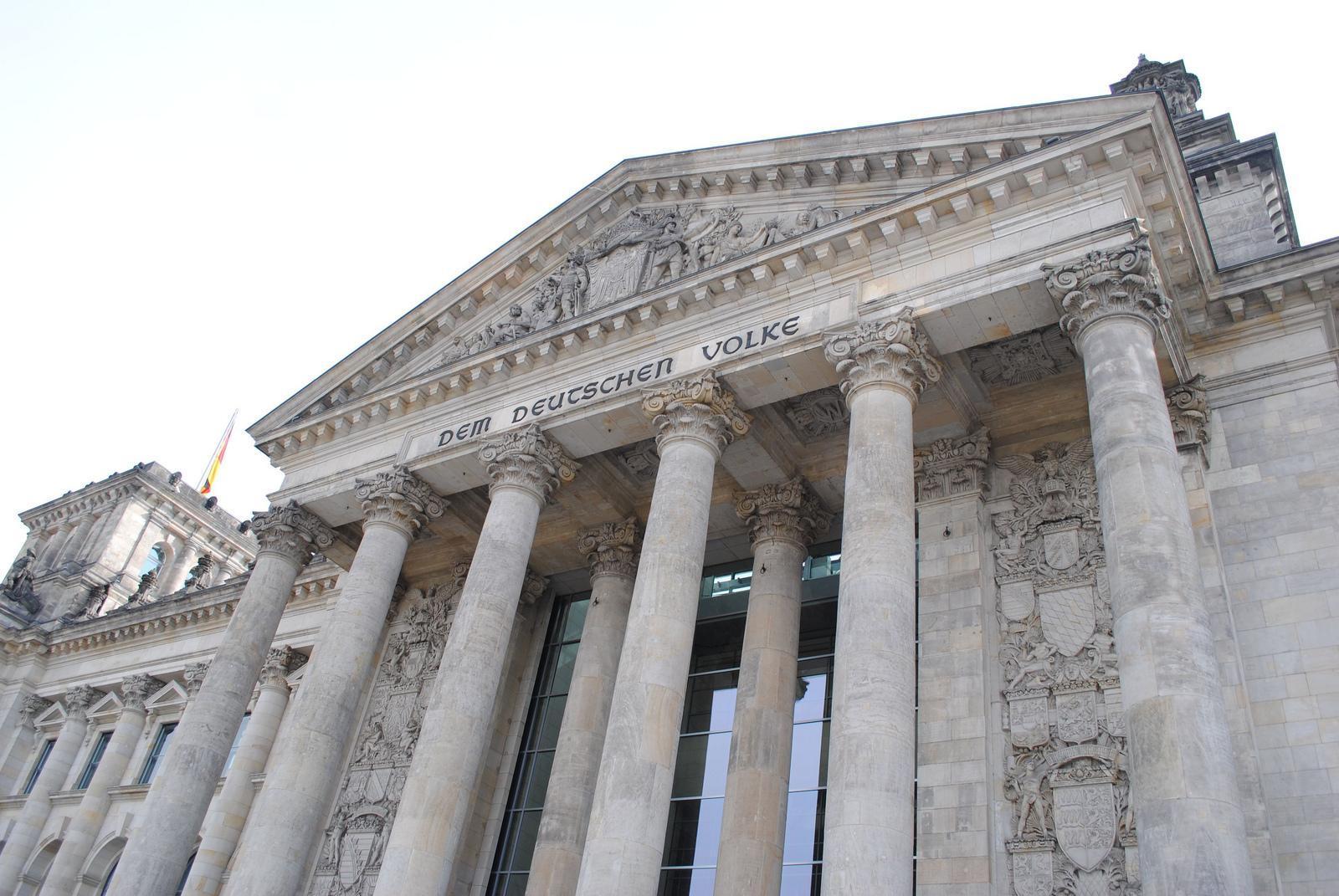 reichstag2 Visit the Reichstag in Berlin