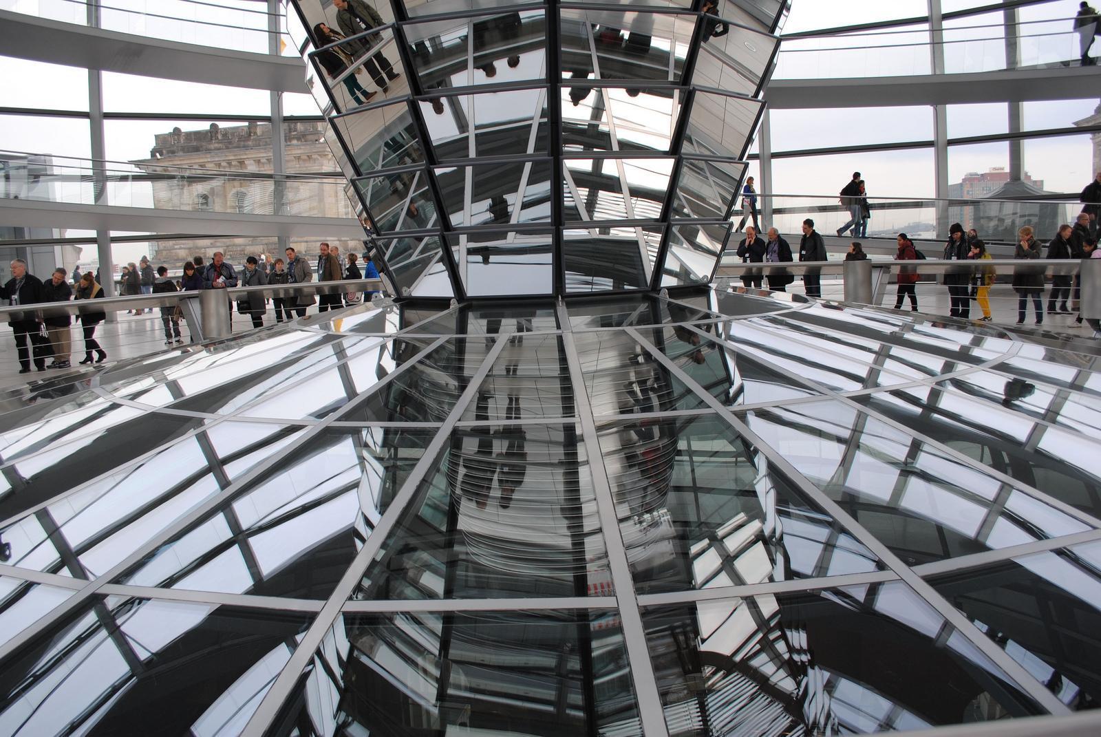 reichstag4 Visit the Reichstag in Berlin