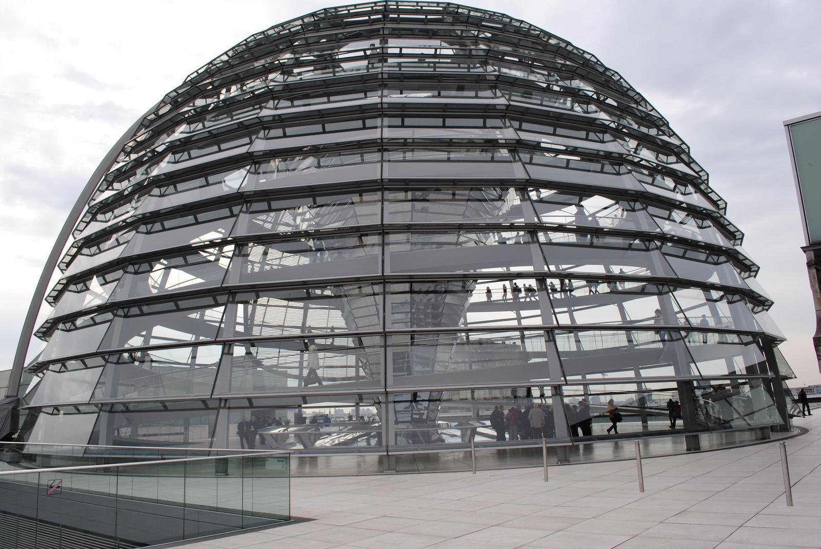 reichstag6 Visit the Reichstag in Berlin