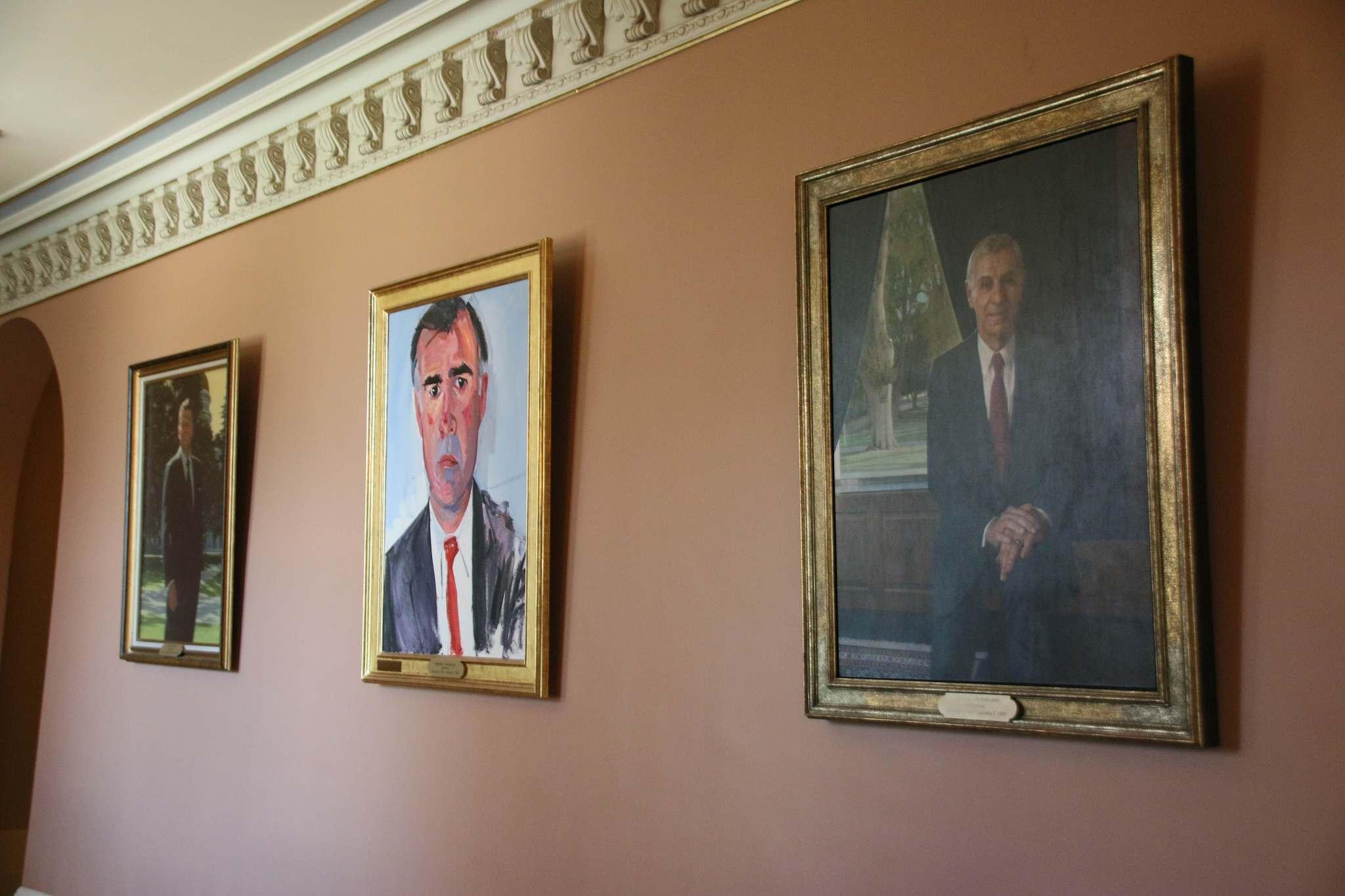 california state capitol10 Visiting California State Capitol