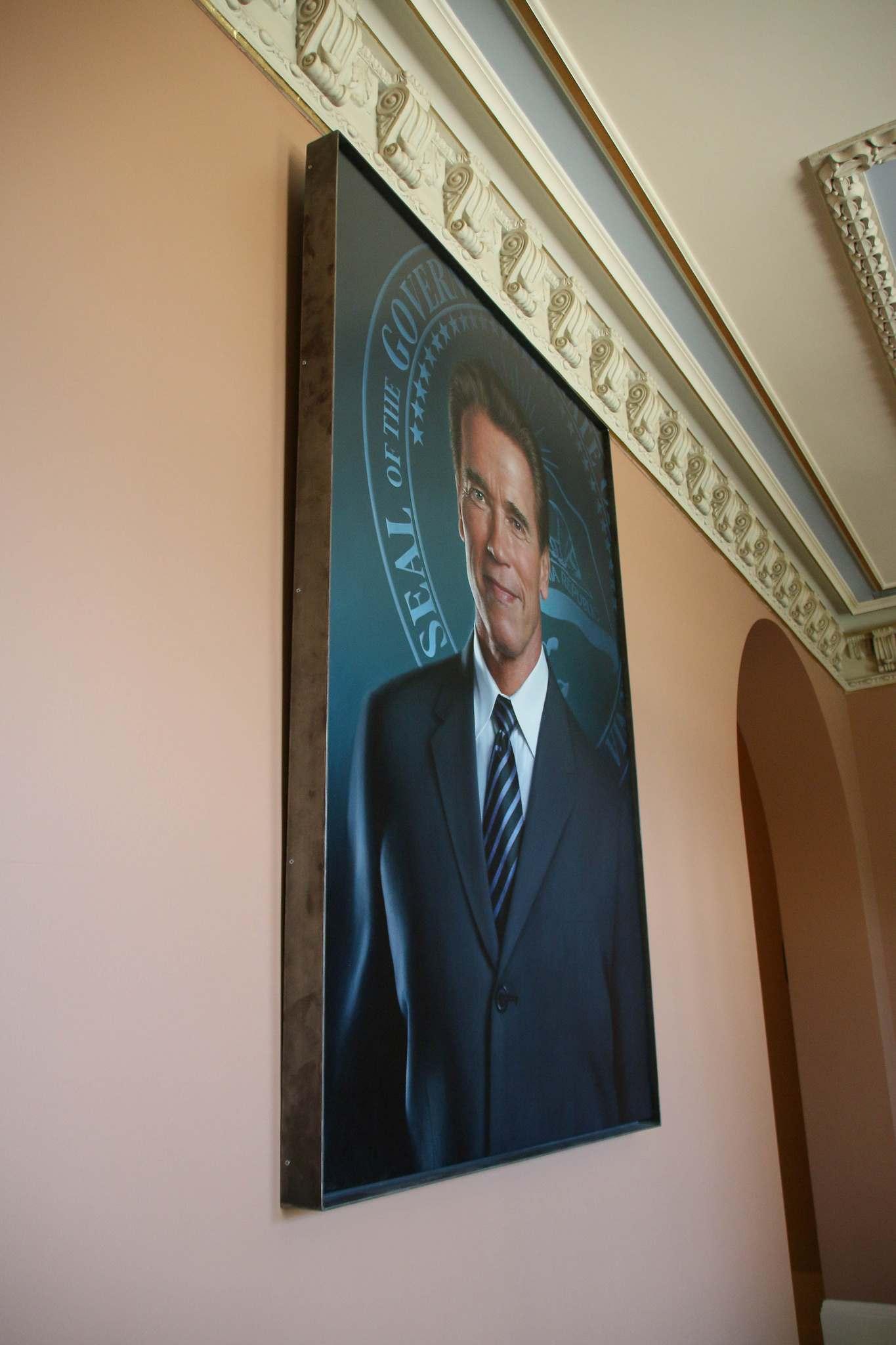 california state capitol11 Visiting California State Capitol