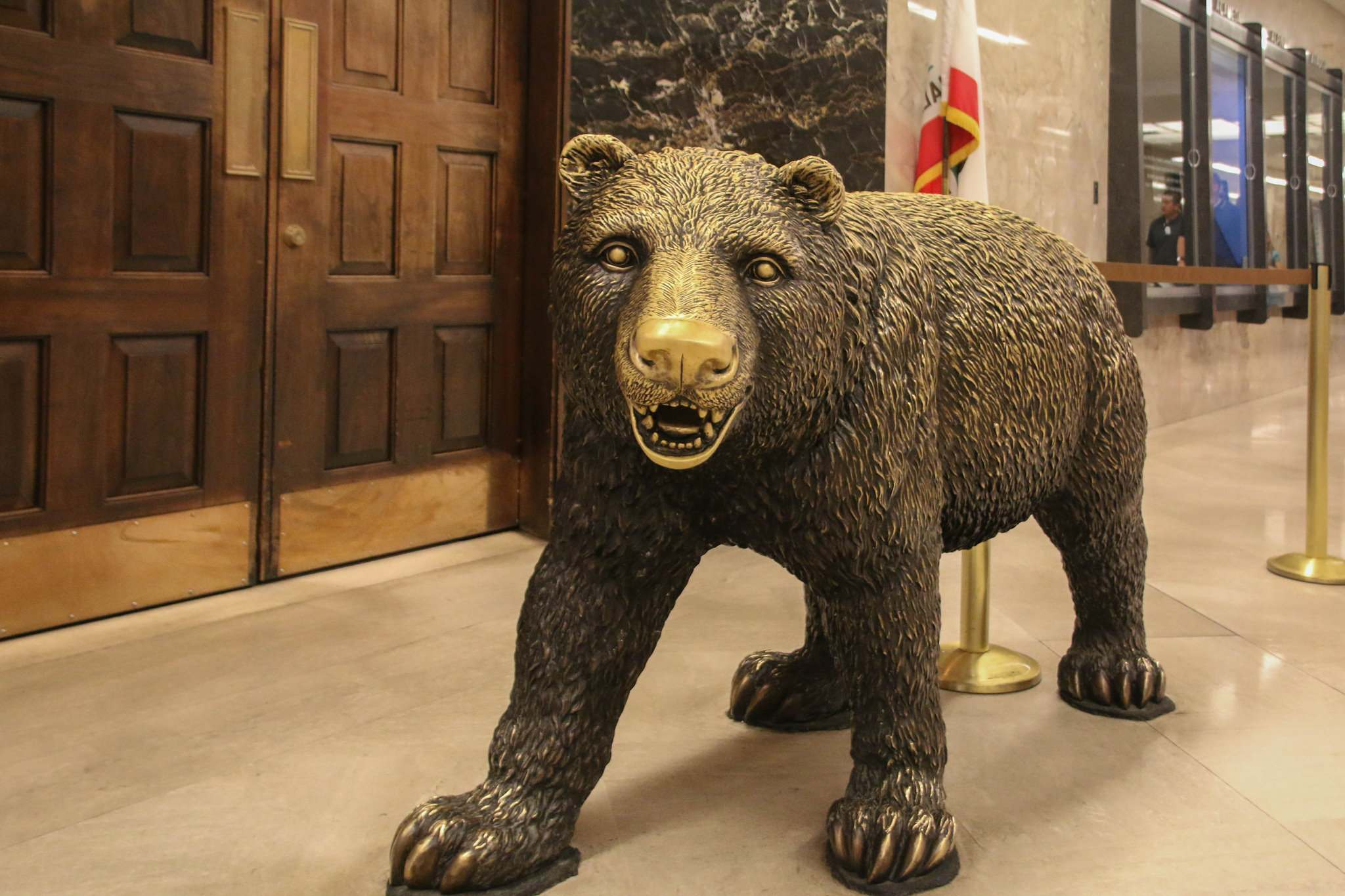 california state capitol12 Visiting California State Capitol