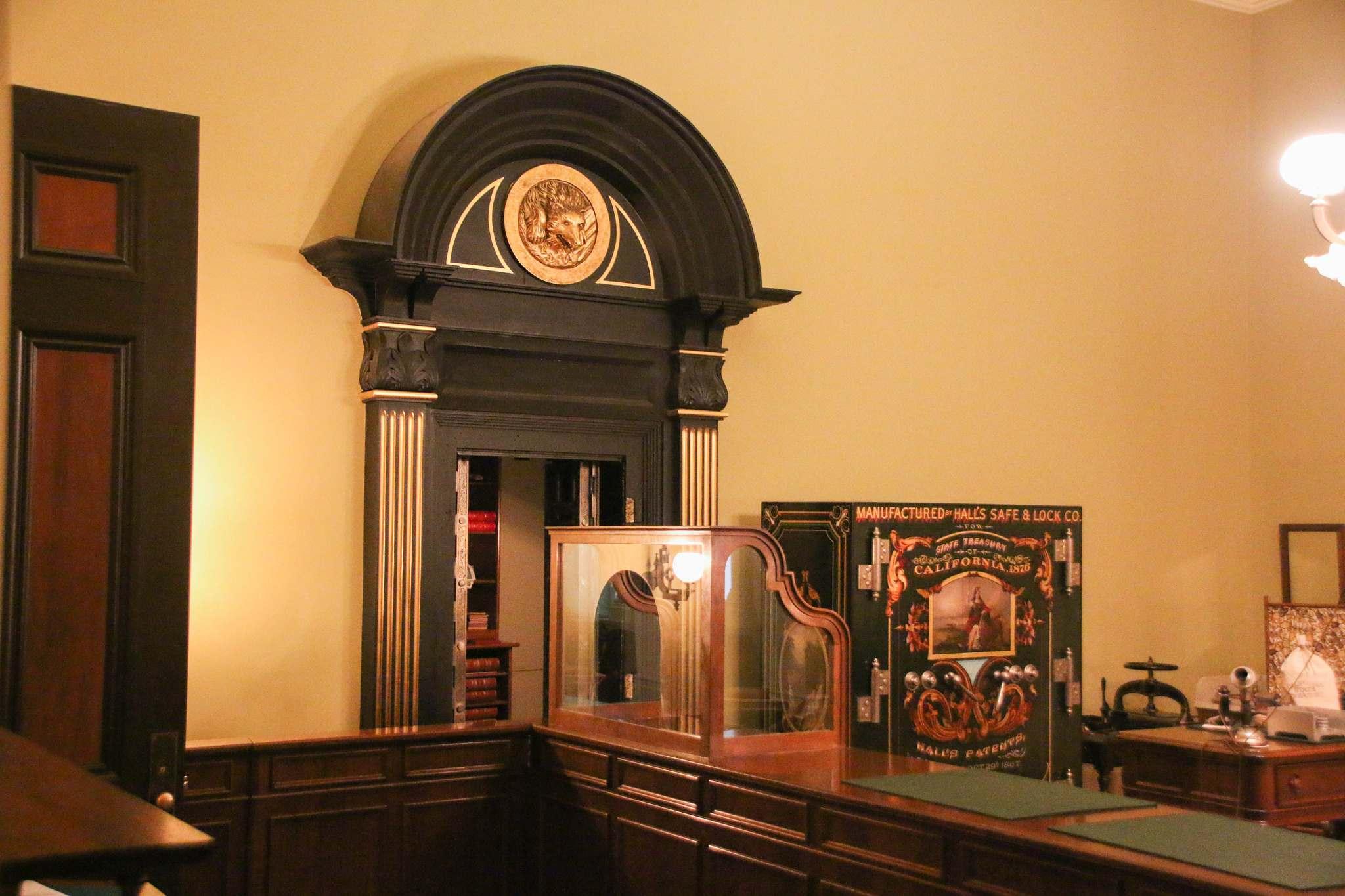 california state capitol6 Visiting California State Capitol