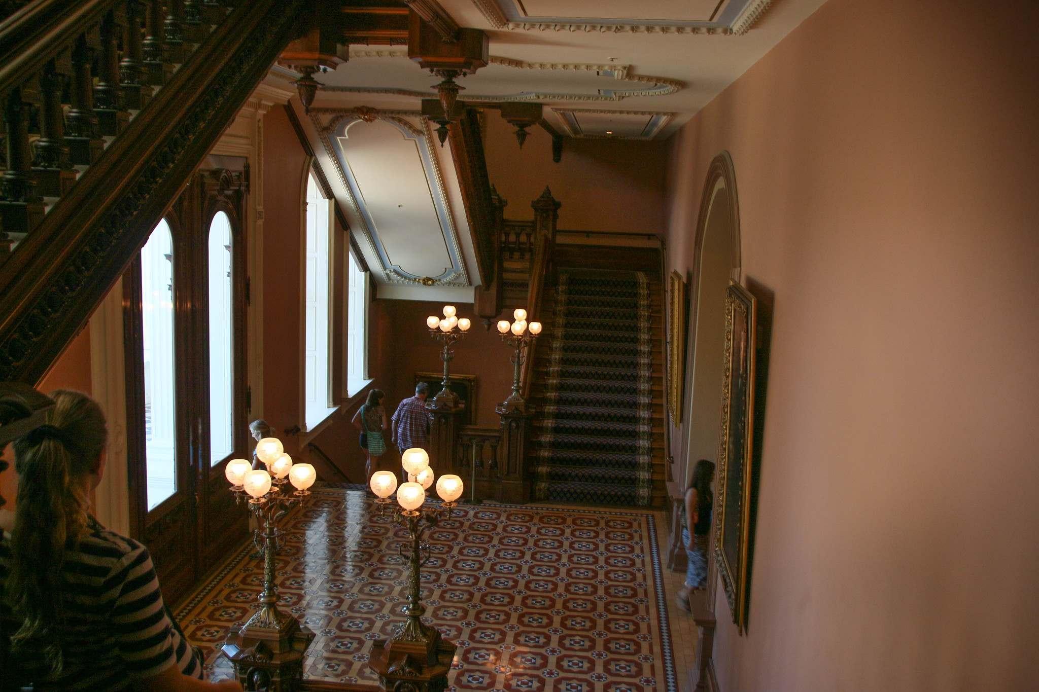 california state capitol8 Visiting California State Capitol