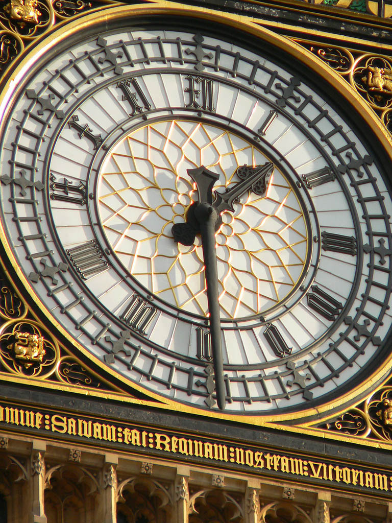 london big ben9 When Was Big Ben Built?