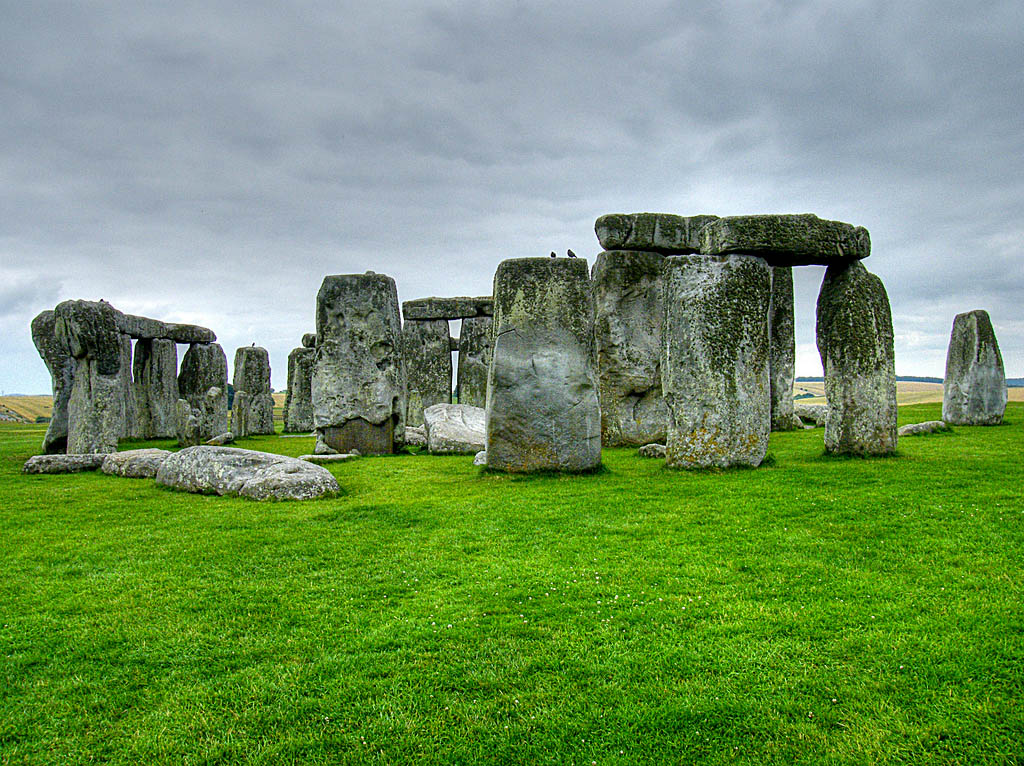 stonehenge6 Welcome to The Mysterious Stonehenge