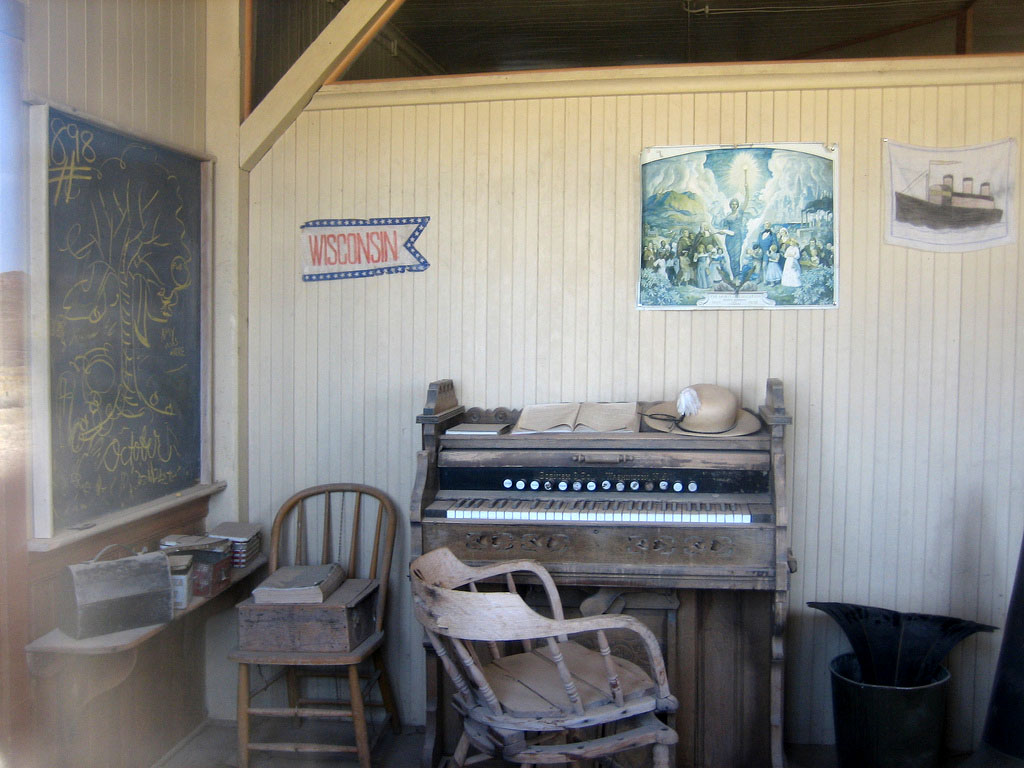 bodie california12 Wild West Bodie Ghost Town