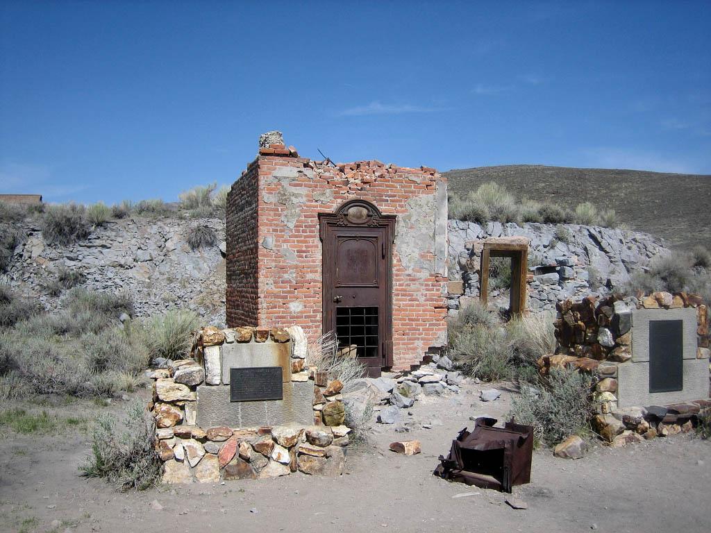 bodie california3 Wild West Bodie Ghost Town