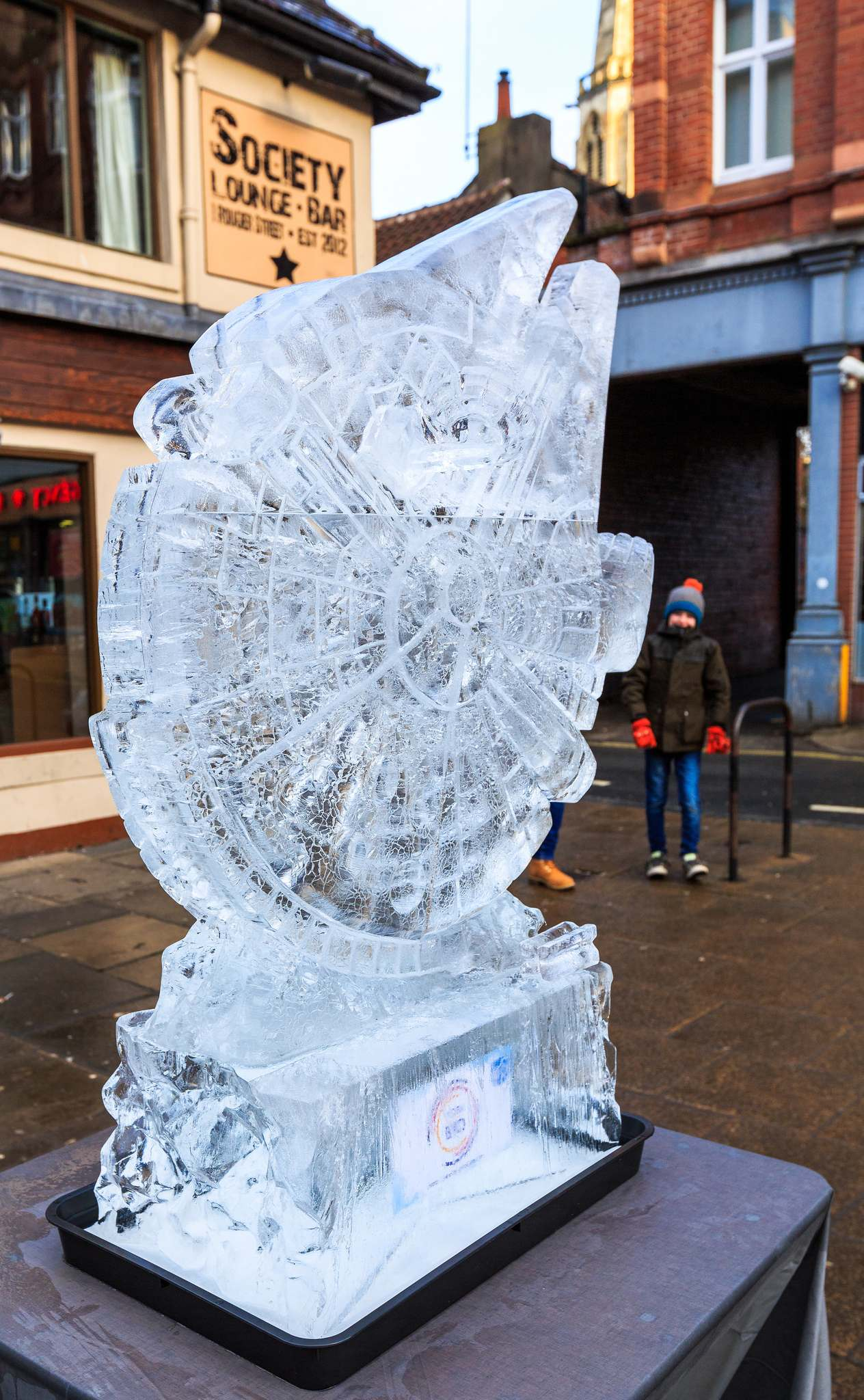 ice trail4 York Ice Trail 2019