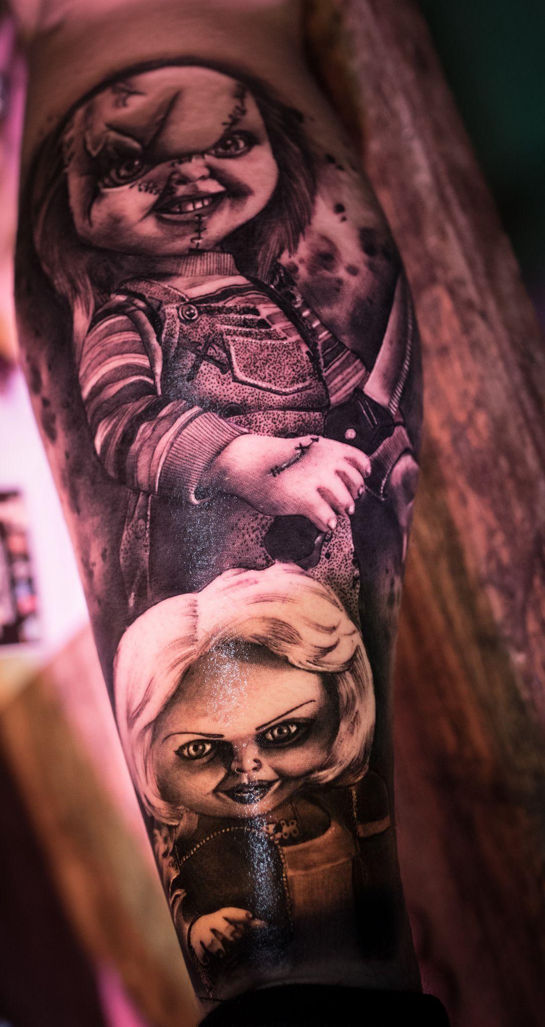 all saints tattoo3 All Saints Tattoo Show in Church