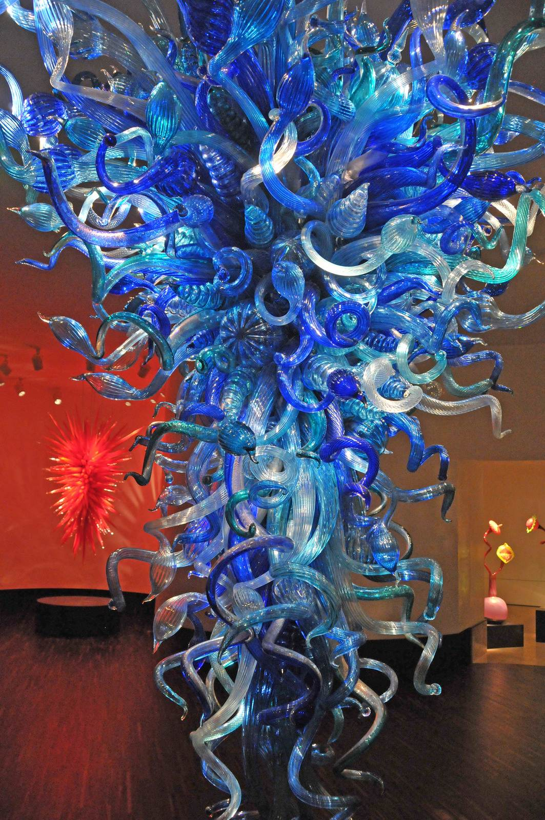 chihuly8 Chihuly Collection in St. Petersburg