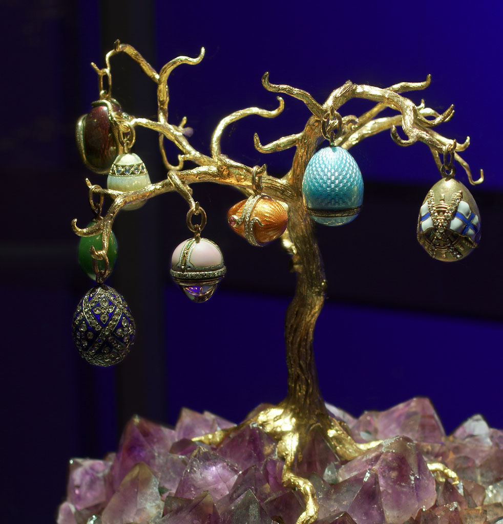 faberge eggs Faberge Expensive Easter Eggs