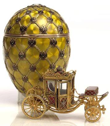 faberge eggs4 Faberge Expensive Easter Eggs