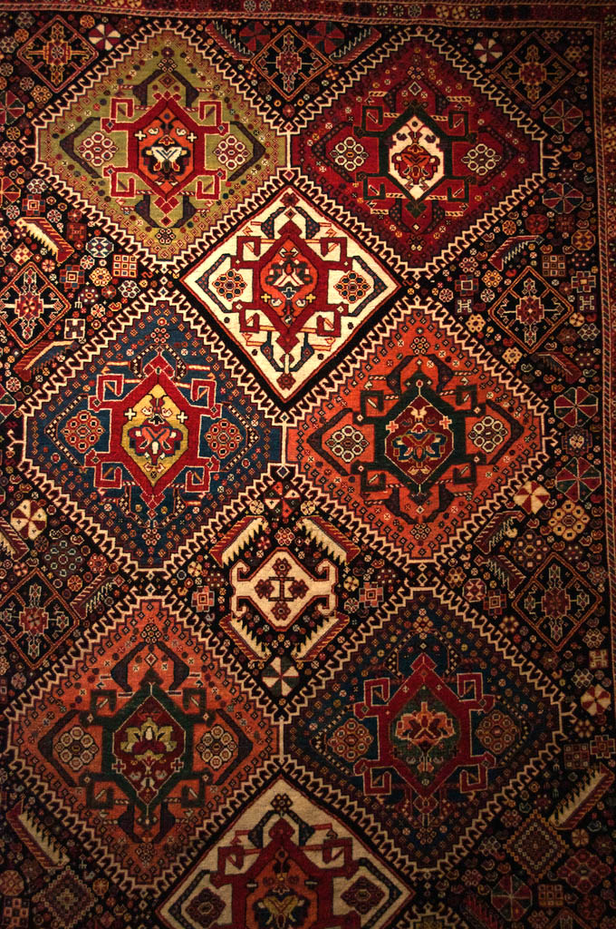 persian carpet11 Handmade Persian Carpets