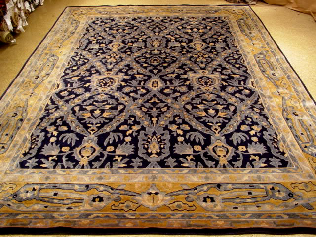 persian carpet14 Handmade Persian Carpets