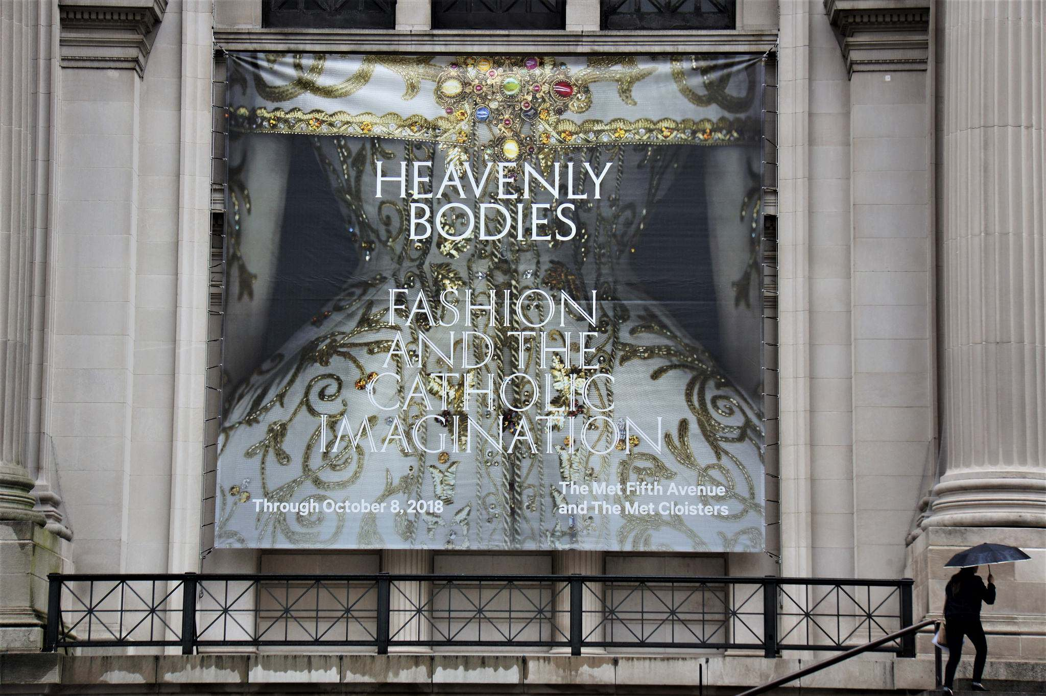 heavenly bodies Heavenly Bodies: Fashion and the Catholic Imagination in MET