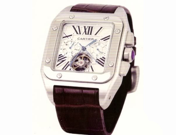 cartier watches4 How to Identify Fake Cartier Watches ?